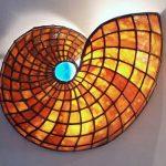 Nautilus | Glasstudio Bergmann